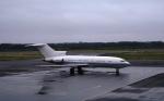 kumagorouさんが、仙台空港で撮影したアメリカ企業所有 727-23の航空フォト(写真)