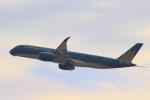 おみずさんが、関西国際空港で撮影したベトナム航空 A350-941XWBの航空フォト(写真)