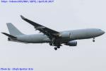Chofu Spotter Ariaさんが、横田基地で撮影したオーストラリア空軍 KC-30A(A330-203MRTT)の航空フォト(写真)