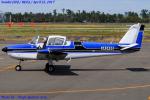 Chofu Spotter Ariaさんが、仙台空港で撮影した日本個人所有 FA-200-160 Aero Subaruの航空フォト(飛行機 写真・画像)