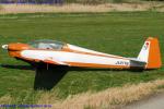 Chofu Spotter Ariaさんが、角田滑空場で撮影した宮城県航空協会 SF-28A Tandem Falkeの航空フォト(飛行機 写真・画像)