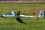 Chofu Spotter Ariaさんが、関宿滑空場で撮影した日本個人所有 Duo Discus Tの航空フォト(飛行機 写真・画像)