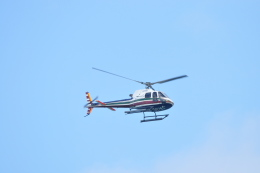 航空フォト:JA358Y 日本法人所有 AS350 Ecureuil/AStar