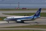meijeanさんが、関西国際空港で撮影した全日空 737-781の航空フォト(写真)