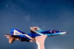 YAMMARさんが、松島基地で撮影した航空自衛隊 T-2の航空フォト(写真)