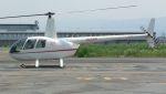 C.Hiranoさんが、八尾空港で撮影した北陸航空 R44 Ravenの航空フォト(写真)