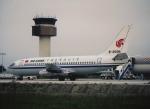 kumagorouさんが、仙台空港で撮影した中国国際航空 737-2T4/Advの航空フォト(写真)