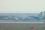 ぽっぽさんが、上海浦東国際空港で撮影した中国商用飛機 C919の航空フォト(写真)