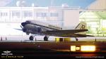 Antonioさんが、台北松山空港で撮影したスーパーコンステレーション飛行協会 DC-3Aの航空フォト(写真)