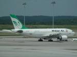 kakuteikiyosumiさんが、クアラルンプール国際空港で撮影したマーハーン航空 A310-304/ETの航空フォト(飛行機 写真・画像)