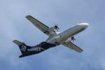 Blue Dreamさんが、ホークスベイ空港で撮影したマウントクック・エアライン ATR-72-500 (ATR-72-212A)の航空フォト(写真)