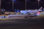 yabyanさんが、中部国際空港で撮影した遠東航空 MD-82 (DC-9-82)の航空フォト(写真)
