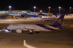 yabyanさんが、中部国際空港で撮影したタイ国際航空 787-8 Dreamlinerの航空フォト(飛行機 写真・画像)