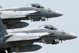 take_2014さんが、厚木飛行場で撮影したアメリカ海軍の航空フォト(写真)