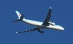 Lovely-Akiさんが、シドニー国際空港で撮影した大韓航空 A330-323Xの航空フォト(写真)