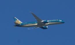Lovely-Akiさんが、シドニー国際空港で撮影したベトナム航空 787-9の航空フォト(写真)