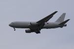 NOTE00さんが、三沢飛行場で撮影した航空自衛隊 KC-767J (767-2FK/ER)の航空フォト(写真)