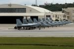 Mihaさんが、那覇空港で撮影した航空自衛隊 F-15J Eagleの航空フォト(写真)