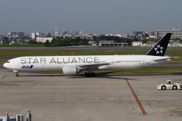 RJOY_Spotterさんが、伊丹空港で撮影した全日空 777-381/ERの航空フォト(飛行機 写真・画像)