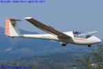 Chofu Spotter Ariaさんが、韮崎滑空場で撮影した韮崎市航空協会 G102 Club Astir IIIbの航空フォト(写真)