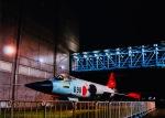 takamaruさんが、浜松基地で撮影した航空自衛隊 F-104J Starfighterの航空フォト(写真)