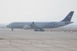 thalys1121さんが、バルセロナ空港で撮影したアルゼンチン航空 A340-313Xの航空フォト(写真)