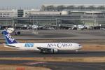 ATOMさんが、羽田空港で撮影した全日空 767-381/ER(BCF)の航空フォト(写真)