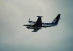 kumagorouさんが、仙台空港で撮影した全日空 PA-42-720 Cheyenne IIIAの航空フォト(飛行機 写真・画像)