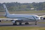 まっくうさんが、成田国際空港で撮影したエアXチャーター A340-312の航空フォト(写真)
