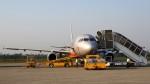 westtowerさんが、フバイ国際空港で撮影したジェットスター・パシフィック A320-232の航空フォト(写真)