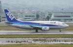 pringlesさんが、小松空港で撮影したANAウイングス 737-54Kの航空フォト(写真)