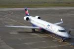 pringlesさんが、小松空港で撮影したアイベックスエアラインズ CL-600-2C10 Regional Jet CRJ-702ERの航空フォト(写真)