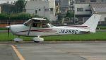 C.Hiranoさんが、八尾空港で撮影したNTTファイナンス 172R Skyhawkの航空フォト(写真)