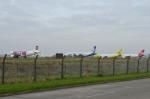 IL-18さんが、シャノン空港で撮影したAWAS A320-232の航空フォト(写真)