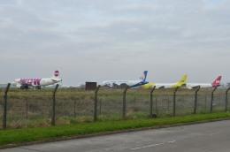 シャノン空港 - Shannon Airport [SNN/EINN]で撮影されたシャノン空港 - Shannon Airport [SNN/EINN]の航空機写真