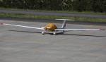 トリトンブルーSHIROさんが、庄内空港で撮影した日本個人所有 H-36 Dimonaの航空フォト(写真)