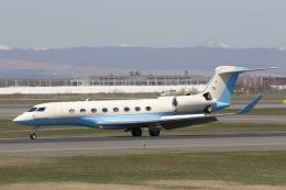 nob24kenさんが、新千歳空港で撮影した大韓航空 G650 (G-VI)の航空フォト(写真)