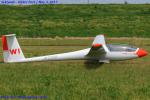 Chofu Spotter Ariaさんが、関宿滑空場で撮影した日本個人所有 LS3-aの航空フォト(飛行機 写真・画像)
