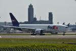 LEGACY-747さんが、成田国際空港で撮影したフェデックス・エクスプレス 777-FS2の航空フォト(写真)
