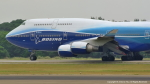Antonioさんが、台湾桃園国際空港で撮影したチャイナエアライン 747-409の航空フォト(写真)