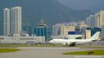 Antonioさんが、香港国際空港で撮影したエル・アル航空 747-245F/SCDの航空フォト(写真)