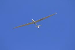 ぷぅぷぅまるさんが、飛騨エアパークで撮影した日本個人所有 ASW 28-18の航空フォト(飛行機 写真・画像)
