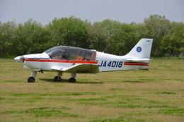 デルタおA330さんが、関宿滑空場で撮影したエアロスポーツ・プロモーションズ DR-400-180R Remorqueurの航空フォト(飛行機 写真・画像)