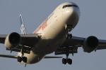 nob24kenさんが、新千歳空港で撮影した全日空 767-381/ERの航空フォト(写真)