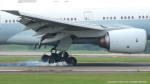 Antonioさんが、台湾桃園国際空港で撮影したキャセイパシフィック航空 777-300の航空フォト(写真)