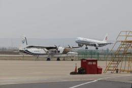 TAOTAOさんが、大同空港で撮影した山西成功通用航空 Y-12の航空フォト(飛行機 写真・画像)