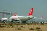 KAZKAZさんが、シャルジャー国際空港で撮影したエア・アラビア A320-214の航空フォト(写真)