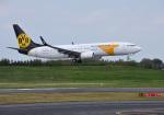 成田国際空港 - Narita International Airport [NRT/RJAA]で撮影されたMIATモンゴル航空 - MIAT Mongolian Airlines [OM/MGL]の航空機写真