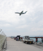 下地島空港タッチアンドゴー1990sさんが、下地島空港で撮影した国土交通省 航空局 525C Citation CJ4の航空フォト(写真)