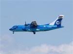 goshiさんが、伊丹空港で撮影した天草エアライン ATR-42-600の航空フォト(写真)